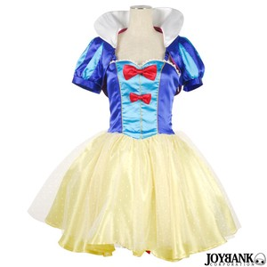 8mm Snow White Costume Snow White Cosplay Costume Dress Princes