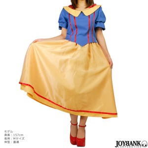 animania Snow White Costume Long Snow White Cosplay Halloween