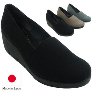 Edge Sole Material Comfort Pumps Slippon First