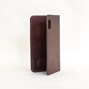 Case Smartphone Case Brown
