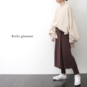 A/W Gigging Cart Layered Pants