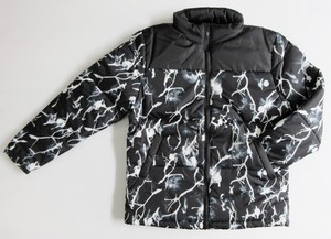 Geometry Switching Insulated Jacket