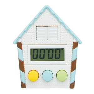 Kitchen Timer Chocolate Mint