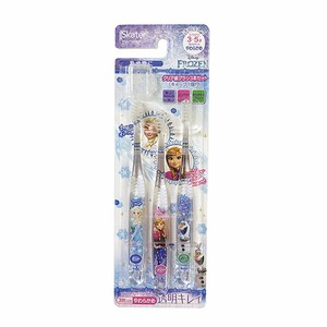 Clear Children Toothbrush