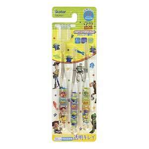 Clear Children Toothbrush Toy Story