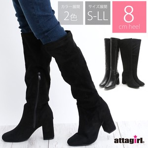 [2019NewItem] High Heel Long Boots