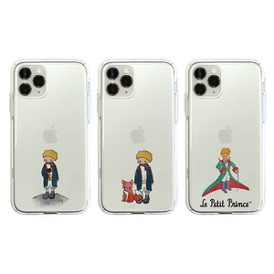 Release iPhone Case soft Clear Case Folk Tales & Fictions Book