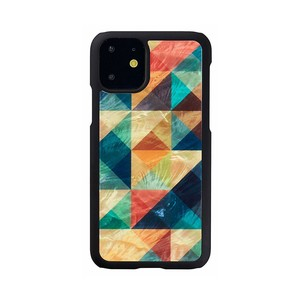 iPhone Case Natural Case Mosaic Mosaic Inch