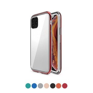 [iPhone] motomo INFINITY CLEAR CASE