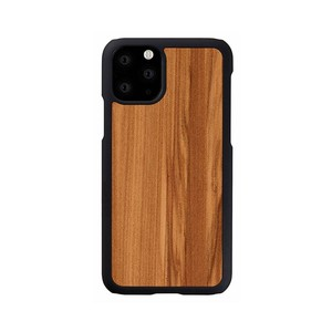 iPhone Case Natural Wood Man&Wood Wood Cappuccino Wooden