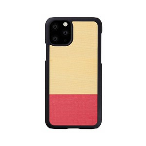 iPhone Case Natural Wood Man&Wood Wood Mismatch Wooden