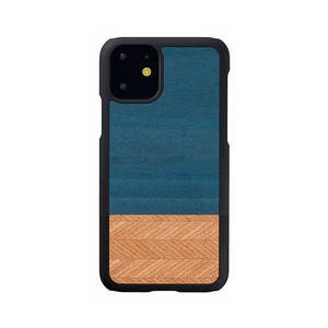 iPhone Case Natural Wood Man&Wood Wood Denim Inch Wooden