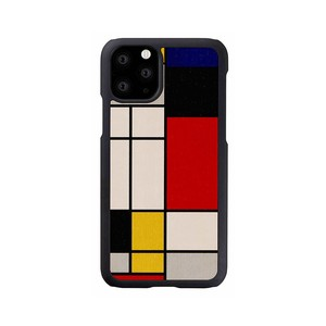 iPhone Case Natural Wood Man&Wood Mondrian Wood Wooden