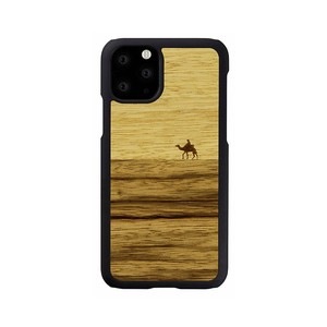 iPhone Case Natural Wood Man&Wood Wood Inch Wooden