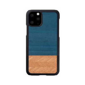 iPhone Case Natural Wood Man&Wood Wood Denim Wooden