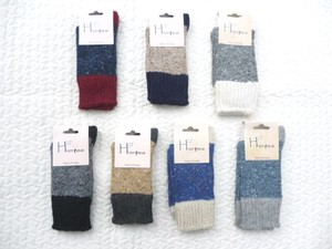Portugal Wool Socks