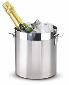 Cosmos Champagne Cooler Straight 18cm