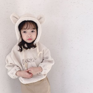 Children's Clothing Top Hoody Kids Casual Korea