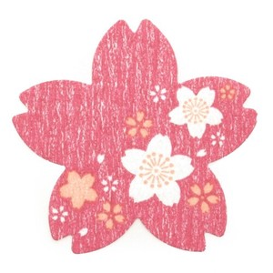 Japanese Style SEAL Cherry Blossoms