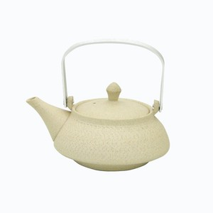 Earthen Teapot Japanese Tea Cup
