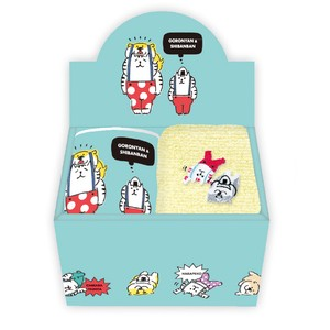 Mug Mini Towel Set