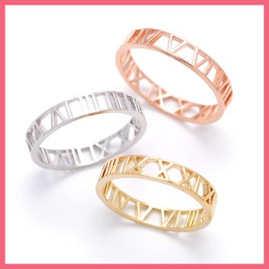 Number Line Ring