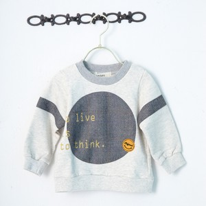 A/W Kids Boys Boys Applique Sweatshirt
