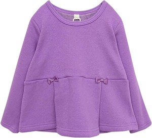 Ribbon Pullover Kids Toddler Girl A/W