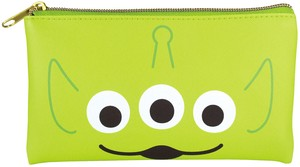 Disney Flat Mini Pouch Alien