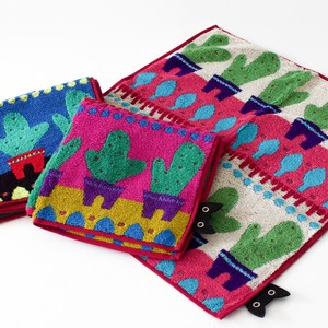 A/W Cactus Towel Towel Collection