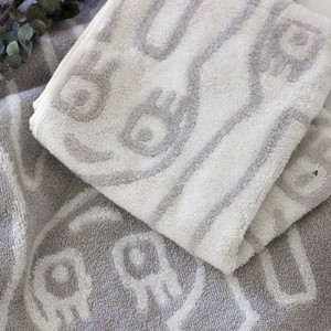 A/W Towel Handkerchief Towel Collection