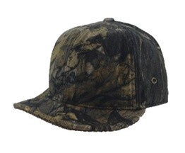 【OCTAVE OCTAVE/オクターブオクターブ】_NOSE UP CAP/Japan-F_Tree Camo