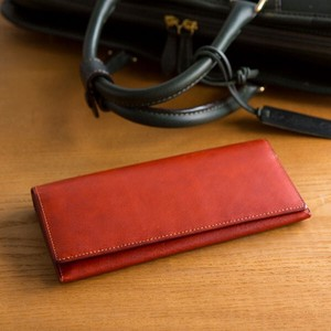 Long Wallet Coin Attached Case