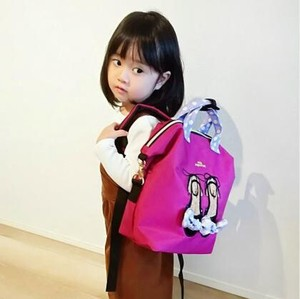 KIDS Pumps Ribbon 3WAY Backpack