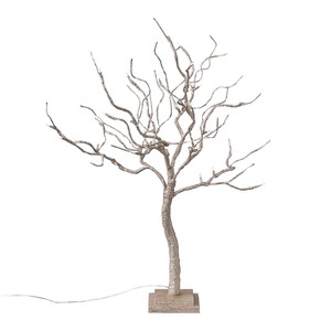 LED Branch Tree Gold Size S