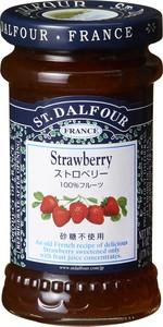ストロベリー 170g【サン・ダルフォー】【ジャム】