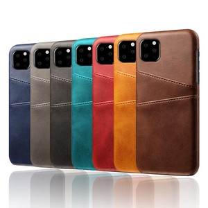Smartphone Case iPhone Case Cover Multiple Functions Card Holder Wallet Wallet