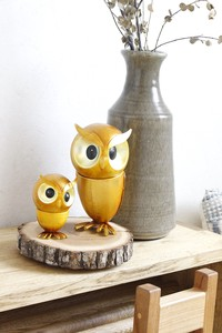 Iron Owl Gold