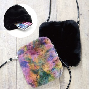Fur Mini Pouch