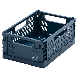 Folded Container Navy