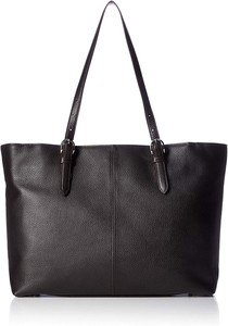 Tote Bag Cow Leather B4 Storage