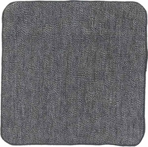 Moment Water Absorption Handkerchief Dark Gray