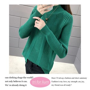 6 Colors Knitted