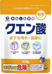 Made in Japan made Kitchen Club Citric Acid
