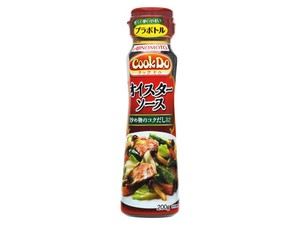 [Flavored seasonings] Ajinomoto COOKDO Oyster Sauce