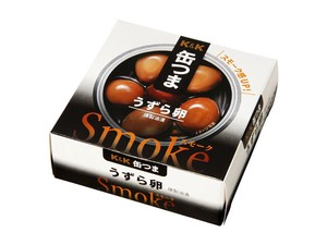 [Canned foods] K&K Canned smoked quail egg