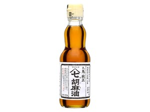 Yamashichi Genuine sesame oil