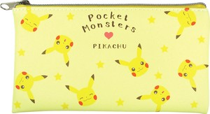 Pocket Monster Flat Multi Pouch