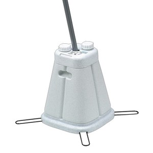 Pole Stand Slim Stand Litter
