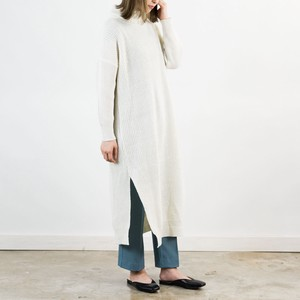 Bag Turtle Long Knitted One-piece Dress [2019NewItem]